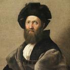 Un omaggio all'amicizia nel segno della grazia: il <i> Ritratto di Baldassarre Castiglione </i> di Raffaello