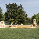 Milano riparte da Triennale Estate: musica, cinema e arte a confronto in un giardino di voci e colori
