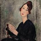 Blu Modigliani