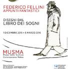 Federico Fellini. Appunti fantastici