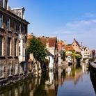 Un autunno d'oro nelle Fiandre