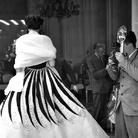 Il sogno della Moda a firenze: perle fotografiche dall'Archivio Foto Locchi