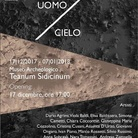 Sidicini Contemporary Art Prize - Terra/Uomo/Cielo