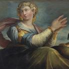 """Il ritorno della """"Speranza"""": in mostra ad Arezzo la tavola dispersa di Vasari"""