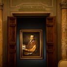 Per la prima volta a Roma i ritratti e le nature morte di Geo Poletti