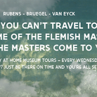 Una serata con Bruegel ai Musei Reali di Belle Arti