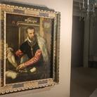 Un ospite da Vienna: Jacopo Strada di Tiziano