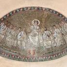 Nuovo allestimento della Cappella di Sant'Aquilino