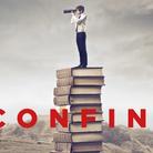 Libri Come 2017 - Confini