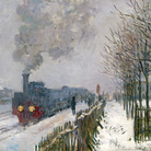 Weekend di Natale al museo con Van Gogh, Caravaggio, Bernini, Monet