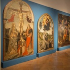 Ai Chiostri di Sant'Eustorgio i capolavori delle Marche