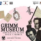 Grimm Museum. Amuleti e fiabe dall'Umbria