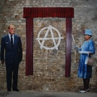 Banksy torna a Roma per una mostra enciclopedica