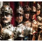 sotto l'Angelo di Castello: danza, musica, spettacolo