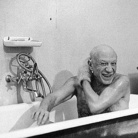 David Douglas Duncan fotografa Picasso