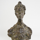 Le sculture di Giacometti alla GAM di Milano