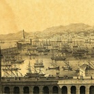Sul Mare. Immagini di Genova dal XVI al XIX secolo