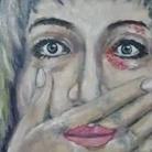 L'arte rompe il silenzio contro la violenza sulle donne