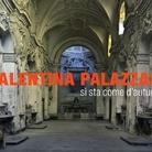 Valentina Palazzari. Si sta come d'autunno
