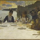 La poesia della tavola. Da Giuseppe De Nittis a Felice Casorati