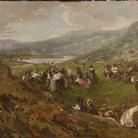Brera 1891. L'Esposizione che rivoluzionò l'arte moderna
