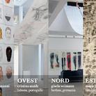 Nord/Sud/Est/Ovest: Gisela Weimann/Angiola Bonanni/Marie Filippovová/Cristina Ataíde
