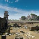 Piranesi Prix de Rome. Il Disegno della Nuova Via dei Fori Imperiali