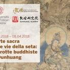L'arte sacra sulla via della seta: le grotte buddiste di Dunhuang