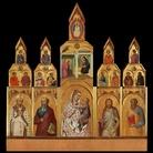 Il polittico di Pietro Lorenzetti con la