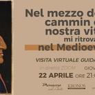 Primavera ad Arte - NEL MEZZO DEL CAMMIN DI NOSTRA VITA,  MI RITROVAI … NEL