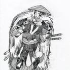 47 Ronin Manga