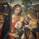 Pintoricchio. Pittore dei Borgia. Il Mistero Svelato di Giulia Farnese