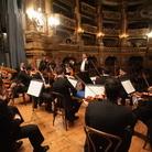 Concerti dell'orchestra da Camera di Caserta. Le atmosfere musicali delle capitali europee del '700
