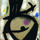 Joan Miró. Materialità e Metamorfosi