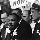 Il sogno di Martin Luther King in mostra a Milano