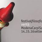 Festival Filosofia 2018 - Verità