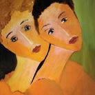 Renata Bertolini. La pittura dell'anima