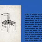 La casa editrice TRIEB 1970 - 1978. L'Accademia di Belle Arti di Brera risponde a Art & Language