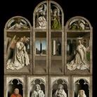 Presto nelle Fiandre la più grande mostra mai realizzata su van Eyck