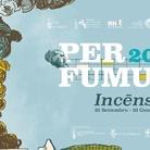 Per Fumum 2020 - INCĒNSUM