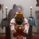 Alvise Crovato. Al cuore di una fede: il monastero egiziano copto di Lacchiarella