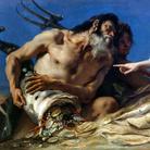 Venezia riceve da Nettuno i doni del mare