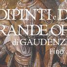 Dipinti e Disegni della Grande Officina di Gaudenzio Ferrari