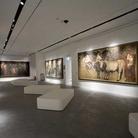 Segno, gesto, materia. Esperienze europee nell'arte del II dopoguerra. Opere dalla donazione Pieraccini