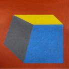 Le idee di Sol LeWitt in mostra a Milano
