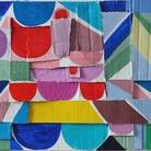 Nina Bovasso. Intrecci di colore