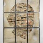 Presentazione dell'opera di Umberto Manzo, Senza titolo, 2016