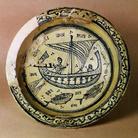 Pisa, capitale della ceramica