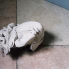 Frammenta. Installazione di Giuseppe Vigolo