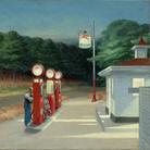 Hopper secondo Wim Wenders. Quando il cinema ispira l'arte